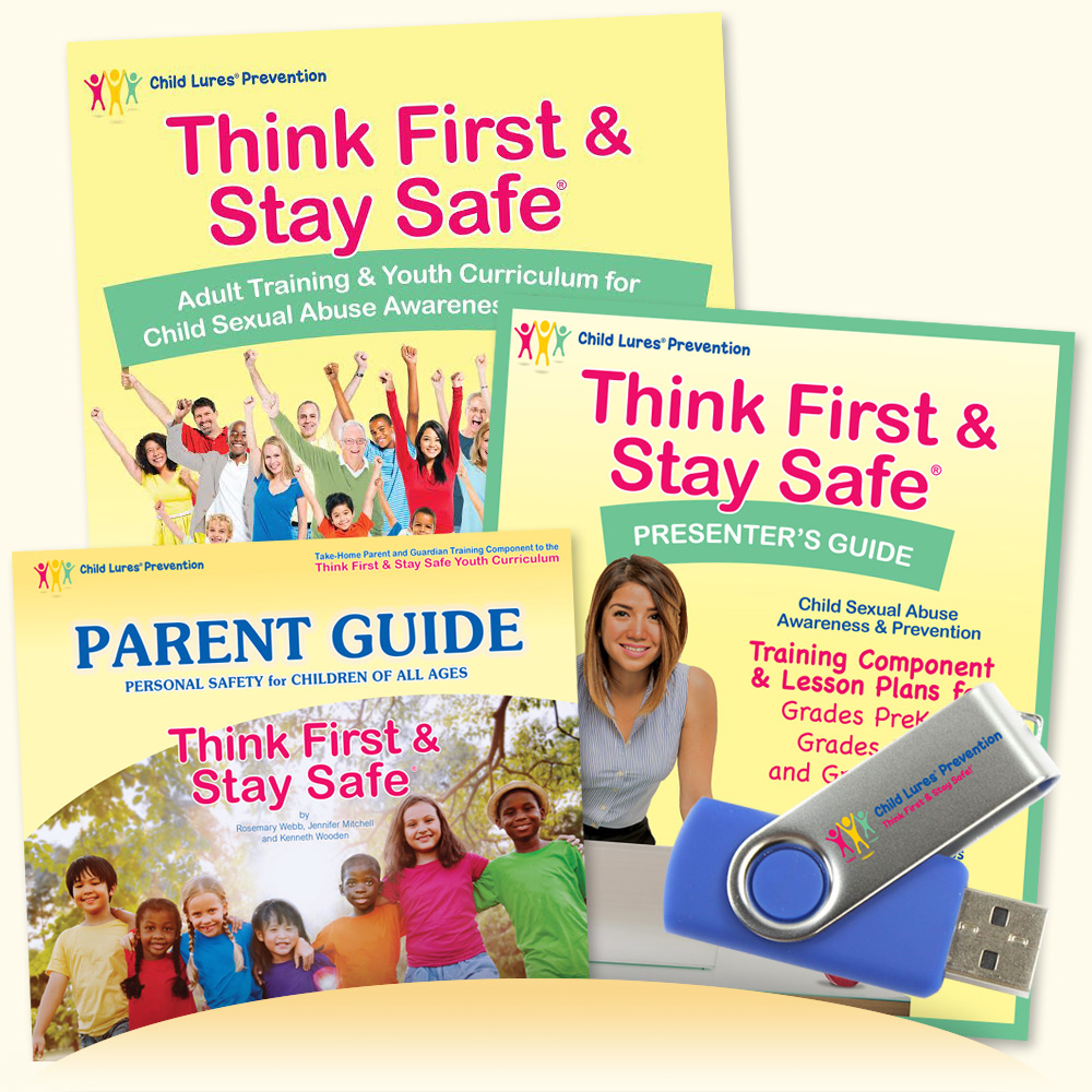 Think First & Stay Safe™ School Program