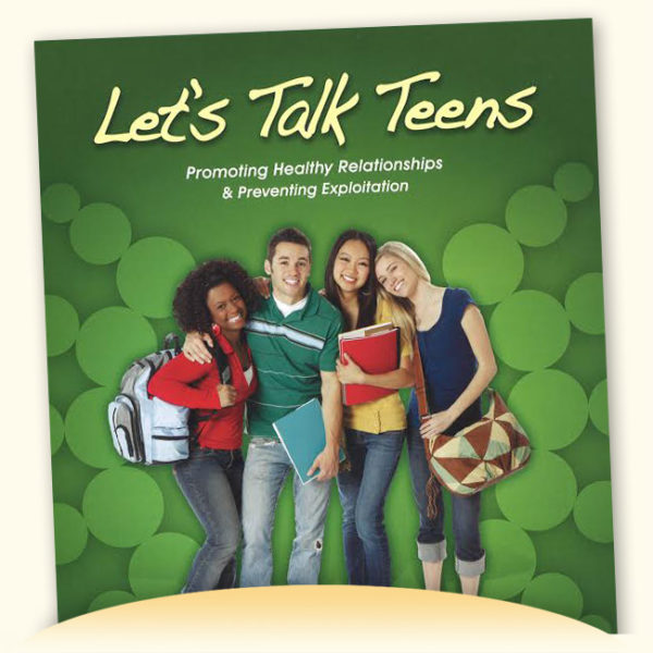Let's Talk Teens Guide